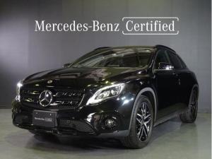 メルセデス・ベンツ GLAクラス GLA250 4マチック パノラミックスライディング 認定中古車