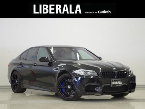 BMW M5 M5 白革シート HUD Pトランク SR クルコン パワーシート 全席シートヒーター 純正HDDナビ バックカメラ 地デジ ドラレコ レーダー ステアリングスイッチ パドルシフト 純正20インチAW