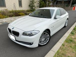 BMW 5シリーズ 523dブルーパフォーマンスハイラインパッケージ