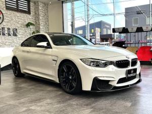 BMW M4 M4クーペ M4クーペ(4名)