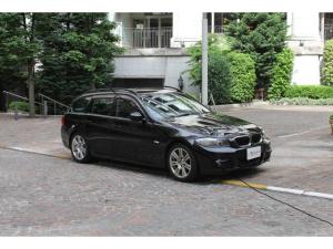 BMW 3シリーズ 320iツーリング Mスポーツパッケージ 保証付・純正ナビ・バックカメラ・ETC