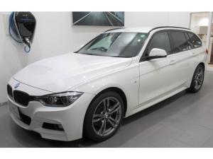 BMW 3シリーズ 320dツーリングセレブレーションEDスタイルエッジ センサティックレザー ACC
