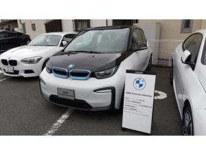 BMW i3 レンジ・エクステンダー装備車 スイート