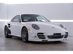 ポルシェ 911 911ターボ スポーツクロノパッケージ シートヒーター BOSEサウンドシステム ダイナミックコーナリングライト