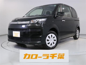 トヨタ スペイド 1.5Y 4WD ナビゲーション ETC バックモニター