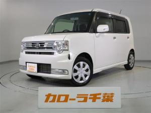 トヨタ ピクシススペース カスタム X CDオーディオ・アイドリングストップ・12か月保証付き