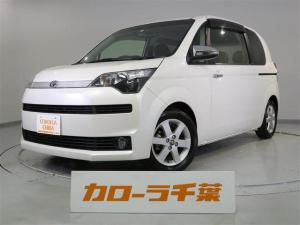 トヨタ スペイド G 1.5