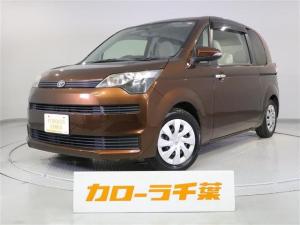 トヨタ スペイド F 1.5
