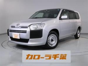 トヨタ サクシード UL-X メモリナビ ワンセグTV ETC 12ヶ月保証付
