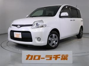 トヨタ シエンタ DICE-G 7人乗 片側電動ドア ナビ ETC 1年保証付