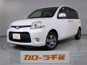トヨタ シエンタ DICE-G 4WD 7人乗 片側電動ドア ナビ ETC