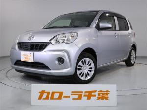 トヨタ パッソ X Lパッケージ ナビ バックモニター アイドリングストップ