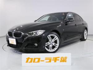 BMW 3シリーズ 320i Mスポーツ  純正アルミ クルコン パワーシート