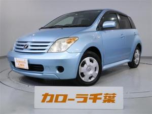トヨタ イスト 1.3F Lエディション オートエアコン CD キーレス