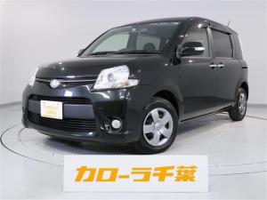 トヨタ シエンタ DICE フルセグナビ・HIDヘッドライト・ETC