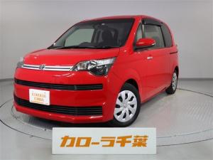 トヨタ スペイド G 1.5 安全装置・ナビゲーション・バックカメラ・ETC・12か月保証付き