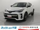 トヨタ/C-HR S-T GRスポーツ