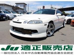 トヨタ ソアラ 2.5GT-T サンルーフ GT2835タービン 金プロ