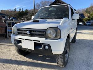 スズキ ジムニー XC 4WD ターボ Dシート・レカロ・社外足回り・インチアップ・タイヤサイズアップ・社外パーツ・新車保証書有り