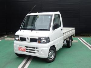 日産 クリッパートラック DX ワンオーナー車