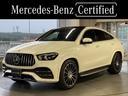 メルセデス・ベンツ/M・ベンツ GLE400d 4マチックスポーツ