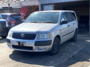 トヨタ サクシードバン UL Xパッケージ キーレス ETC Wエアバッグ