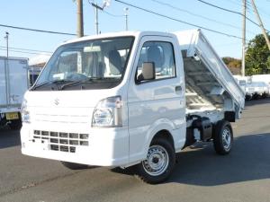 スズキ キャリイトラック 金太郎ダンプ・4WD・MT