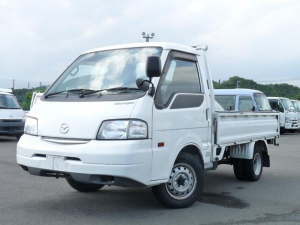 マツダ ボンゴトラック 0.85t・2WD・AT
