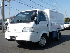 マツダ ボンゴトラック ロングDX・冷蔵冷凍車・中温・TESMA車・2WD・AT