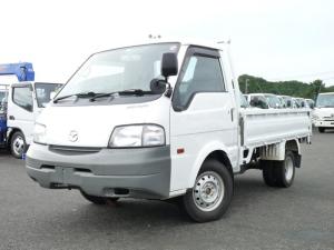 マツダ ボンゴトラック DX・1.0t・4WD・MT