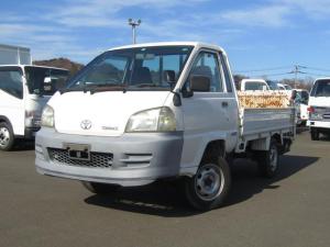トヨタ タウンエーストラック  0.85t・極東パワーゲート・4WD・MT