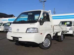 マツダ ボンゴトラック ワイドローDX 1150Kg・シングルタイヤ・2WD・AT・キーレス・電動リモコン式ドアミラー・PW・ABS・助手席エアバック