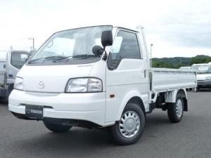 マツダ ボンゴトラック シングルワイドローDX ロング・1.15t・2WD・MT・キーレス・電動リモコン式ドアミラー・PW・助手席エアバック