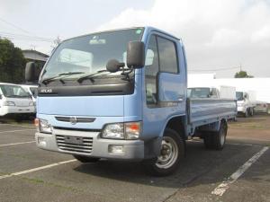 日産 アトラストラック  DX・1.5t・MT・ダブルタイヤ