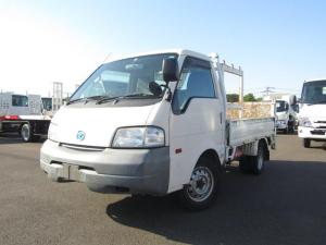 マツダ ボンゴトラック  1.0t・新明和製垂直パワーゲート・4WD・MT