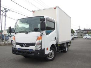 日産 アトラストラック  1.3t・パネルバン・AT