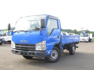 いすゞ エルフトラック  1.5t・平ボディー・MT