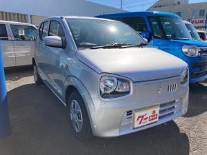 スズキ アルト L スズキセーフティサポート装着車 キーレス シートヒーター CD 神奈川県近隣販売車両