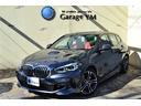 BMW/BMW 118d Mスポーツ エディションジョイ+