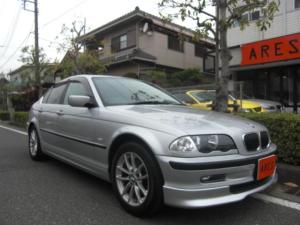 BMW 3シリーズ 320i 直6エンジン ナビ アルミ フロントスポイラー