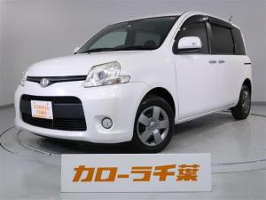 トヨタ シエンタ DICE ナビ・ETC・HIDヘッドランプ 12ヶ月保証付
