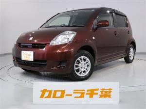 トヨタ パッソ 1.0X イロドリ