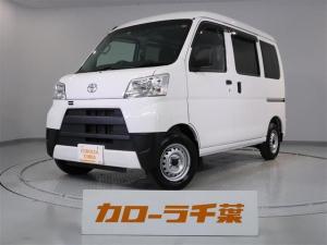 トヨタ ピクシスバン デラックス SAIII