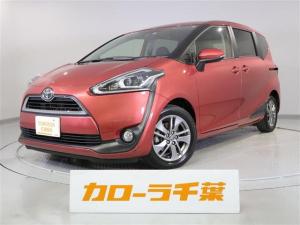 トヨタ シエンタ G カーナビ ETC バックモニター 12ヶ月保証付き