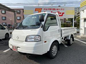 マツダ ボンゴトラック シングルワイドローDX 積載量1,150kg 5速マニュアル