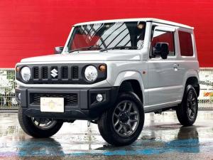 スズキ ジムニー XL 1オーナー 現行XCホイール LEDライト シートヒーター ブレーキサポート