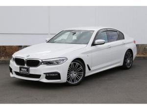 BMW 5シリーズ 523d Mスポーツ イノベーションPKG 1オーナー