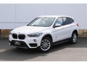 BMW X1 sDrive18i 1オーナー弊社下取 コンフォートアクセス