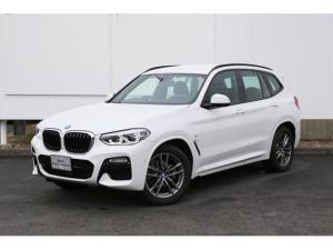 BMW X3 xDrive20d Mスポーツ 全席シートヒーター レザー