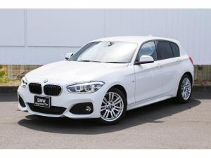 BMW 1シリーズ 118d Mスポーツ コンフォートPKG パーキングサポート